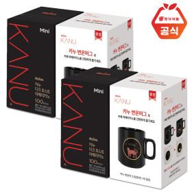카누다크미니200T/커피믹스/커피/아메리카노 +사은품