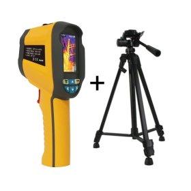 KC인증 적외선 열화상카메라 CSIR10 고급삼각대포함