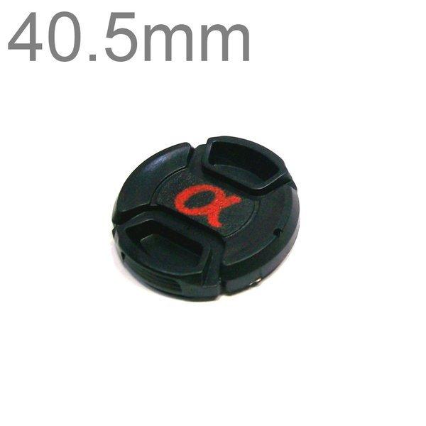 40.5mm 소니 삼성 니콘 캐논 카메라 호환 알파 렌즈캡 상품이미지