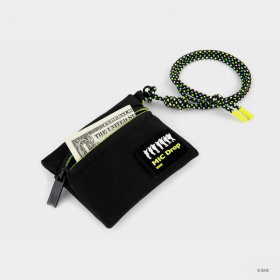 MIC Drop_Necklace Wallet