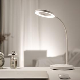 무선 LED스탠드 충전식 DP-8849LR 책상 유무선 눈보호