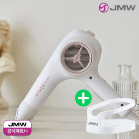JMW 프리미엄드라이기 에어센스 올화이트MS7001A +HD