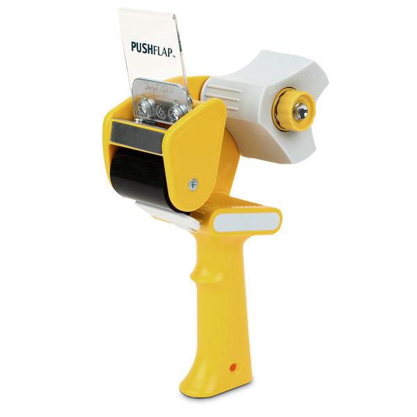 EXCELL RT-82276 푸쉬플랩 박스테이프커터기 사은품 상품이미지