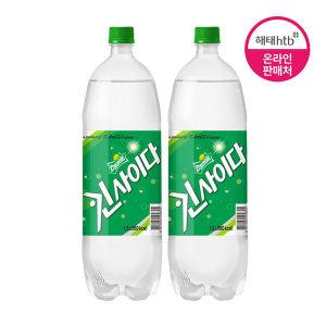 스프라이트 킨사이다 1.5L 6pet/탄산음료