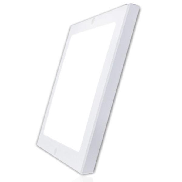 직부등 LED 엣지등/베란다등/복도/조명/전구 20W 사각 상품이미지