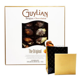 GuyLian seashell(original product)250gx1/Opus/La Trufflina/chocolate