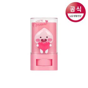 내추럴 산뜻 파우더리 선스틱 어피치 14.5g