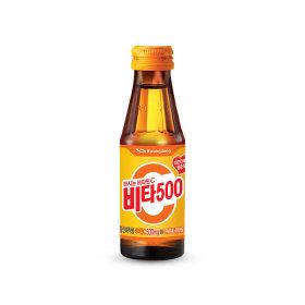 비타500 100ml 80병(1박스)/음료수
