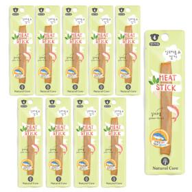 네츄럴코어 강아지용 미트스틱 실꼬리돔과 참치 1p