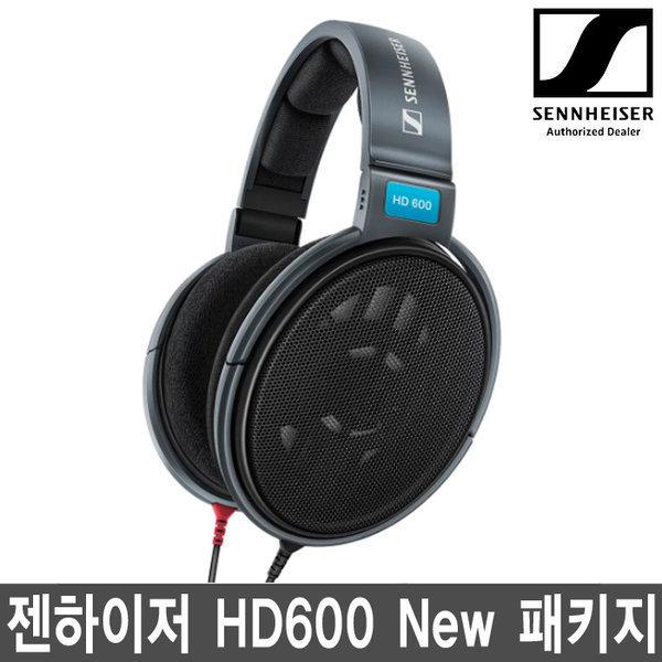 正品 젠하이저 HD600 헤드폰/HD 600 /HD-600/New모델 상품이미지