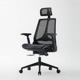 비스포크 의자 B3 블랙