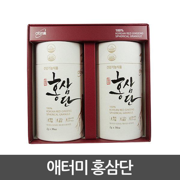 애터미 홍삼단(60포) 상품이미지