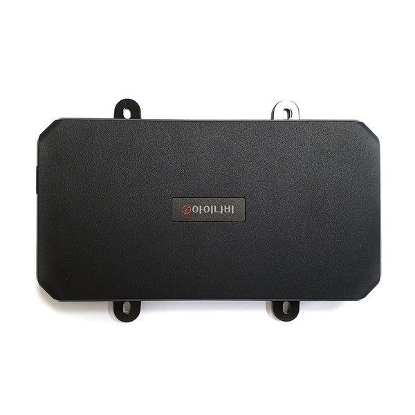 아이나비 애프터블로우 G-1000 차량 에어컨 습기건조 상품이미지