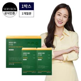 세리번 데이 트리플 1개월/국내유일배합3중기능