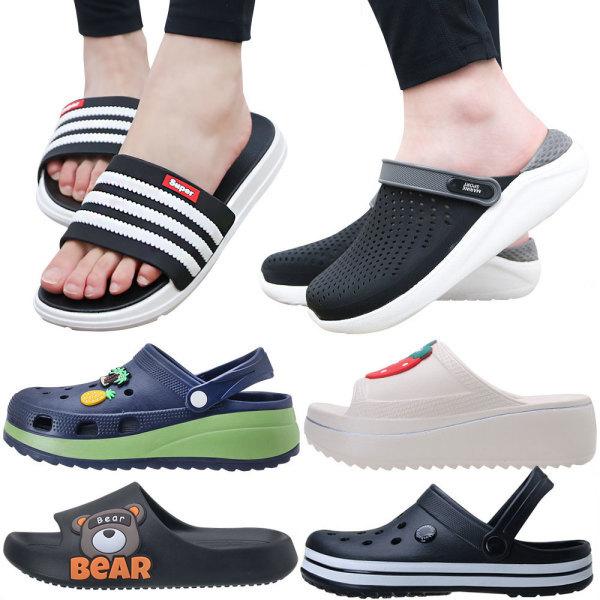 여성 남성 슬리퍼/샌들/운동화/여름신발 상품이미지