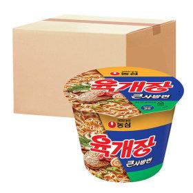 Yukejang Big Bowl 110g X 16pcs box