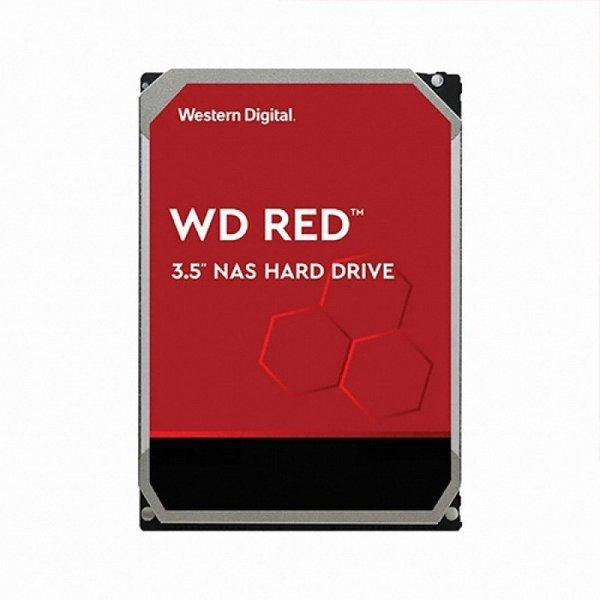 WD 3TB Red WD30EFRX (SATA3/64M) 상품이미지