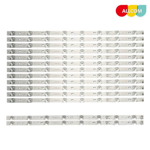 스마트라 TV수리 LED 백라이트 교체 UHD-55F 상품이미지