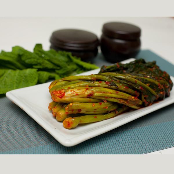 여수시돌산갓영농조합 갓김치 3kg/2kg/고들빼기 김치 상품이미지