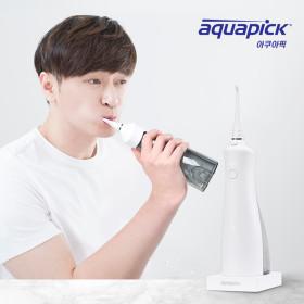 코드리스 무선 구강세정기 AQ-230