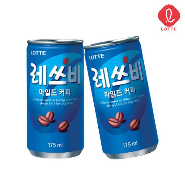 롯데칠성 레스비 175ml(30개) 상품이미지