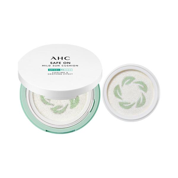 AHC 내추럴 퍼펙션 프로쉴드 선쿠션 25g (본품+리필) 상품이미지