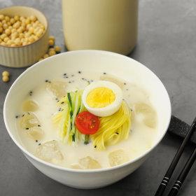 합천 콩국수1.5kg + 콩가루850g /10인분세트
