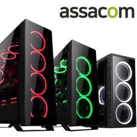 인텔 게이밍 ASIG04_10400F GT730 SSD 조립컴퓨터PC