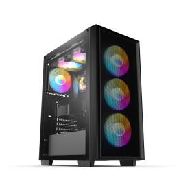 인텔 게이밍 ASIG05_10400F GT1030 SSD 조립PC