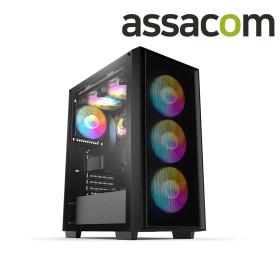 AMD 게이밍 ASAG08_4700S RX550 SSD 조립컴퓨터PC