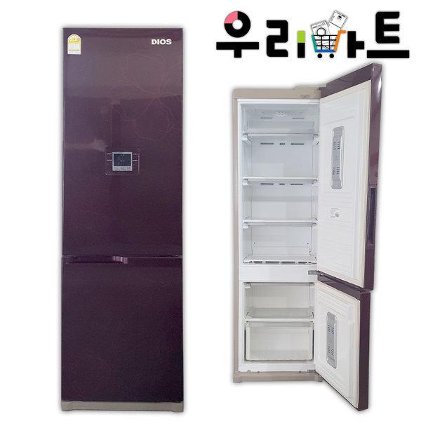 중고 스탠드 김치 냉장고 223    김치냉장고 상품이미지