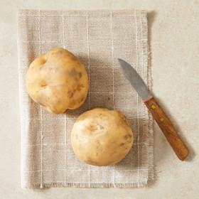 신선연구소 감자 350g내외(2입/팩)