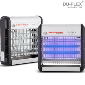 듀플렉스 DP-1012IK 전기 해충 모기 퇴치기 포충기