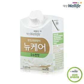 (대상웰라이프) 뉴케어 일반식(200mlX30)-구수한맛