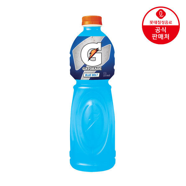 게토레이 1.5L x 12펫 (블루) 상품이미지