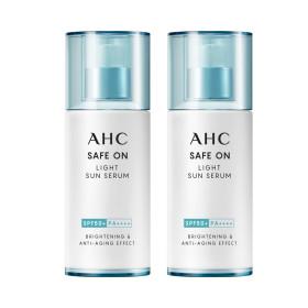 AHC 선퍼펙터(선세럼)2개+선스틱 세트 +클렌징오일30ml