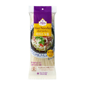 티아시아키친_라이스누들쌀국수용3mm_250G