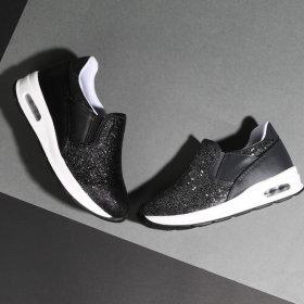Slip On/Women's Shoes/Sneakers/SN505