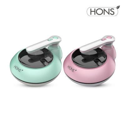 [HONS] Bedding Cleaner Bebe Guard Curling hsbc-2100 Pink
