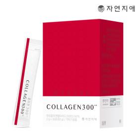 300달톤 초저분자 피쉬콜라겐 2gx30포(60g)