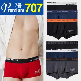 남성 남자 팬티 속옷 드로즈 7종+1 구정선물 한정특가