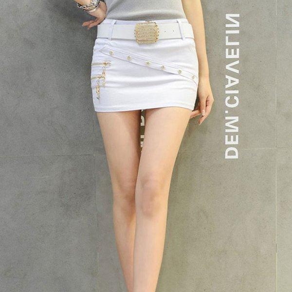여성 미니 스커트 치마 파티룩 섹시 클럽의상 saz01 상품이미지