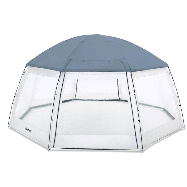 수영장용 돔 58612/지름 6m까지 대형 수영장용 텐트 상품이미지