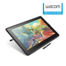 와콤 신티크22 DTK-2260 액정타블렛 전용스텐드포함