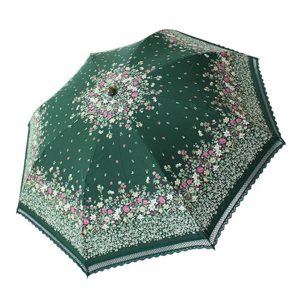 테루아 샤프란 레이스 양산/우산/우양산/3단 상품이미지