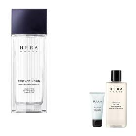 Homme/Essence/In/Skin/125ml