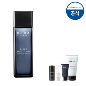 HOMME BLACK PERFECT/In/Skin/120ml