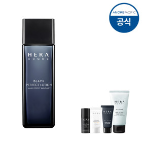 HOMME BLACK PERFECT/In/Emulsion /120ml