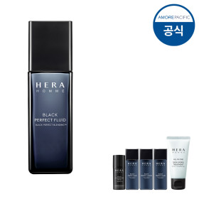 HOMME BLACK PERFECT/Fluid/120ml