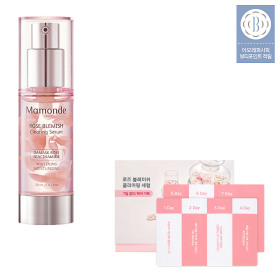 ROSE BLEMISH Clearing Serum 30ml Essence Rose Serum
